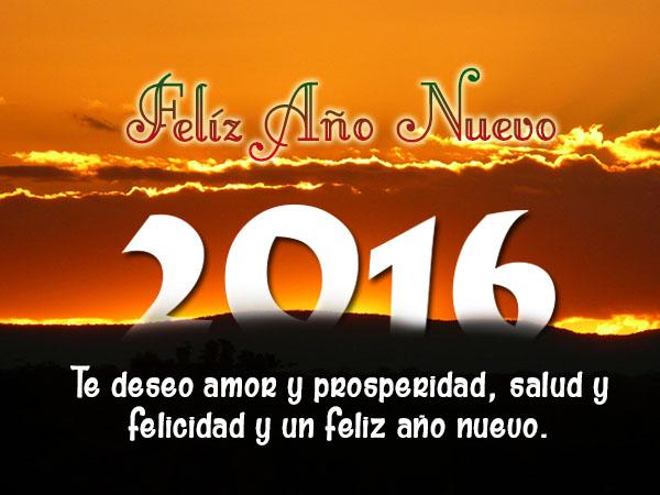 Frases Bonitas para Felicitar en Año Nuevo