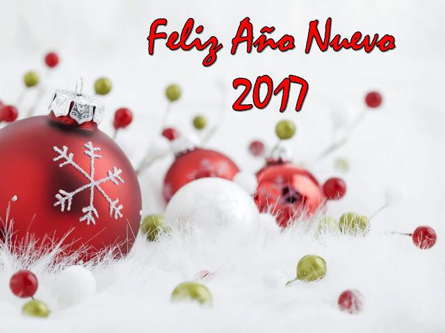 Frases Feliz Año Nuevo 2017