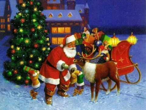 Feliz Navidad Villancico en Español