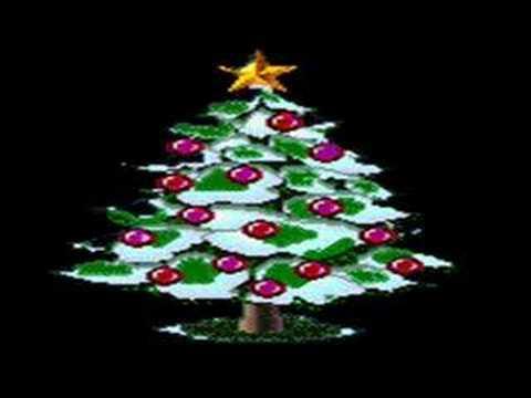 Feliz Navidad Villancico