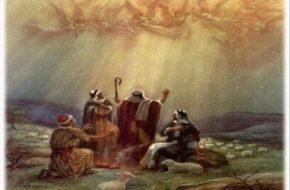 Los pastores Villancicos