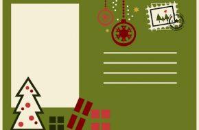Descargar Tarjetas de navidad gratis