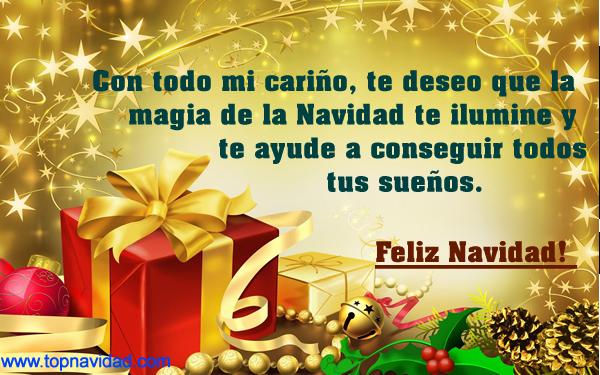 Imagenes de amor para navidad frases de navidad y a o - Frases para felicitar navidad empresas ...