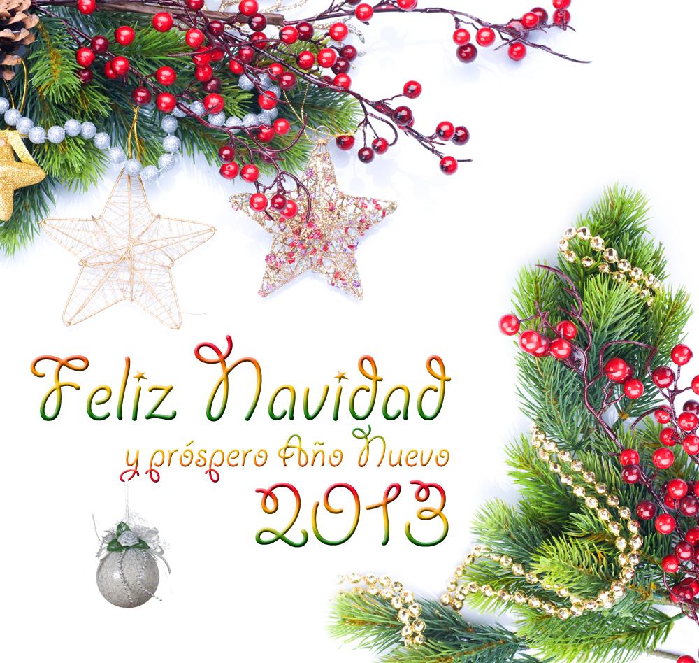 Imagenes de navidad con frases frases de navidad y a o - Cosas para navidad ...