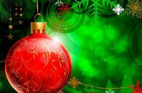 Esferas navideños para Decorar