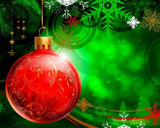 Descripción: hoy traemos Este es un hermoso Esferas navideño para