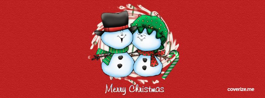 Bonita portada de navidad para facebook