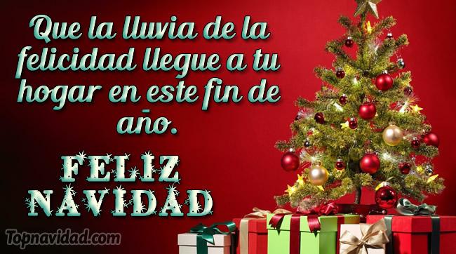 Tarjetas Y Frases Cortas De Feliz Navidad 2020 Imágenes De