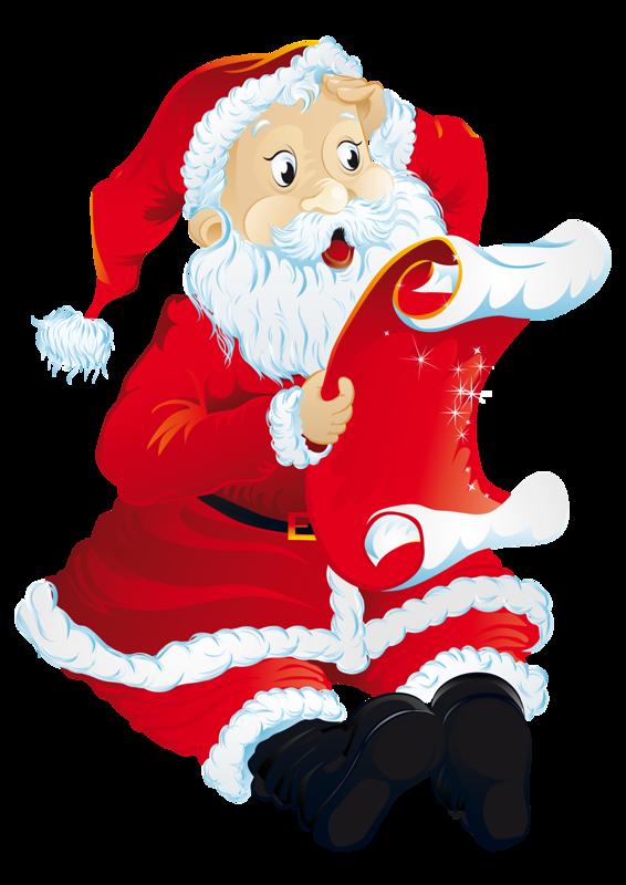 Imagenes De Papa Noel De Navidad.Tarjetas De Papa Noel Para Felicitar En Navidad Frases De