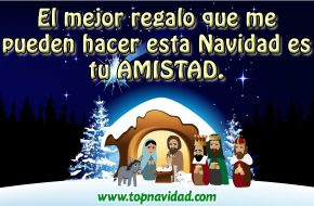 Frases de Navidad y Año Nuevo 2018 con Buenos Deseos