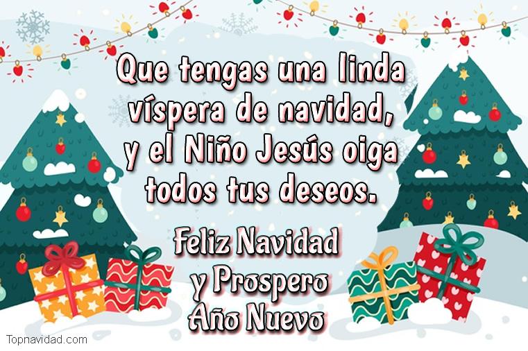 Descargar Imágenes felicitar la Navidad y Año Nuevo