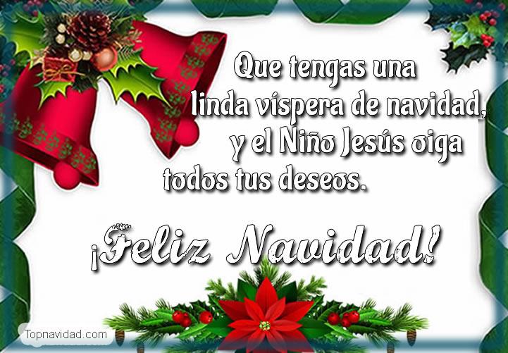 Felicitaciones Bonitas Navidad Gratis