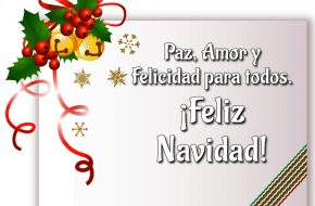 Felicitaciones de Navidad Gratis