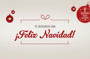 Felicitaciones de Navidad para Compartir en Facebook