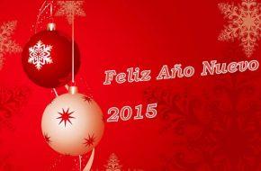 Frases de Felicitaciones de año nuevo para facebook