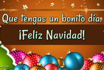 Felicitaciones para compartir en Navidad gratis