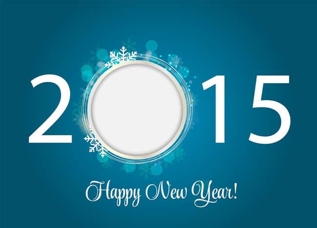 Feliz Año Navidad y Prospero Año Nuevo 2015