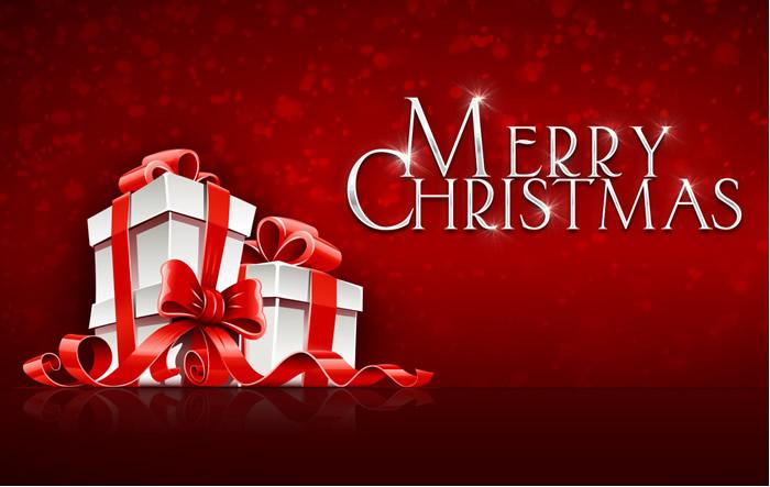 Feliz Navidad en Ingles para compartir