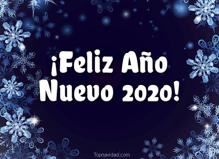 Fotos de Feliz Año Nuevo 2020 para Compartir