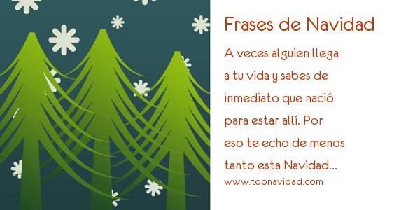 Tarjetas bonitas de navidad para compartir con amigos - Frases para felicitar navidad empresas ...