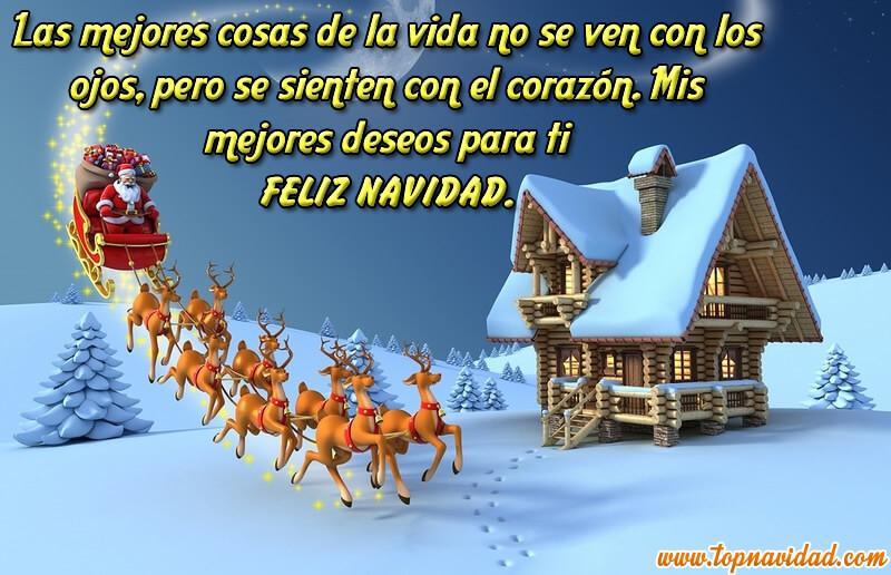 Frases Bonitas de Navidad y Año Nuevo 2015