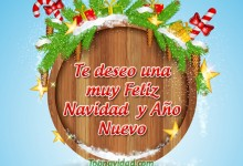 Mensajes Cortos para Felicitar en Navidad