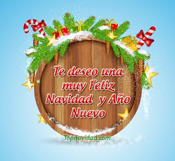 Frases Cortos para Desear Feliz Navidad