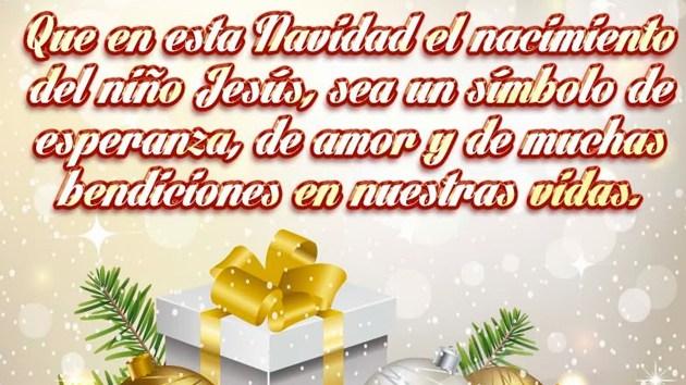 Frases Cristianas de navidad para Felicitar
