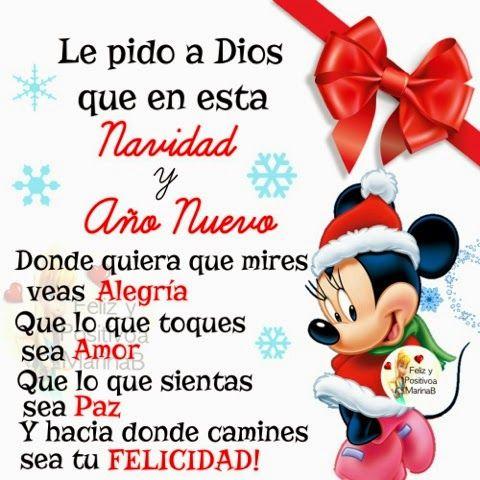 Frases Cristianas para felicitar en navidad