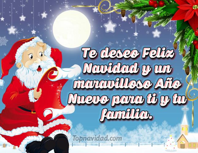 Descargar Felicitaciones De Navidad Y Ano Nuevo Gratis.40 Tarjetas De Navidad Y Ano Nuevo 2020 Para Felicitar