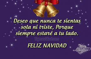 Tarjetas Navideñas para Felicitar en Nochebuena