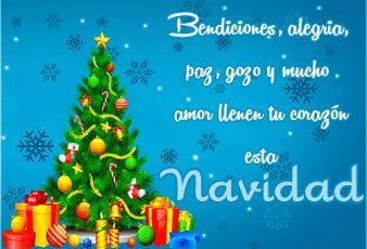 Frases de Feliz Navidad gratis