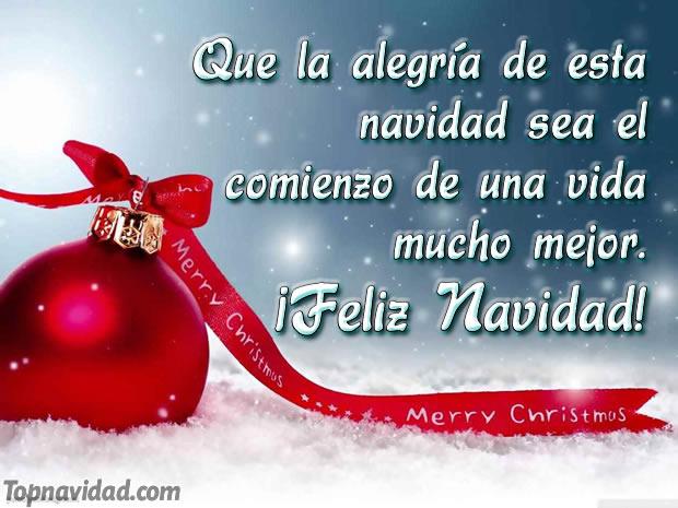 Frases de Feliz Navidad para Regalar