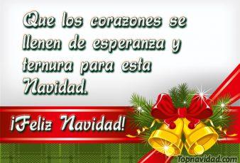 Frases de Feliz Navidad para enviar