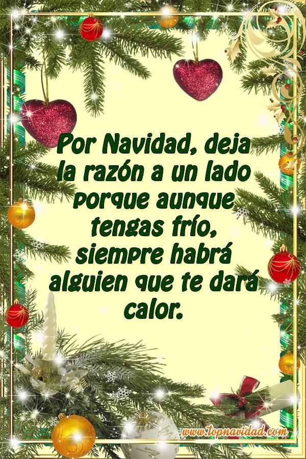 Frases de Navidad 2013 para Compartir con Amigos