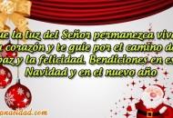 Frases de Navidad con Buenos Deseos para Dedicar