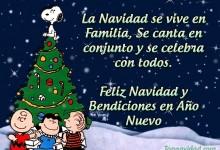 Tarjetas Virtuales de Navidad para Compartir