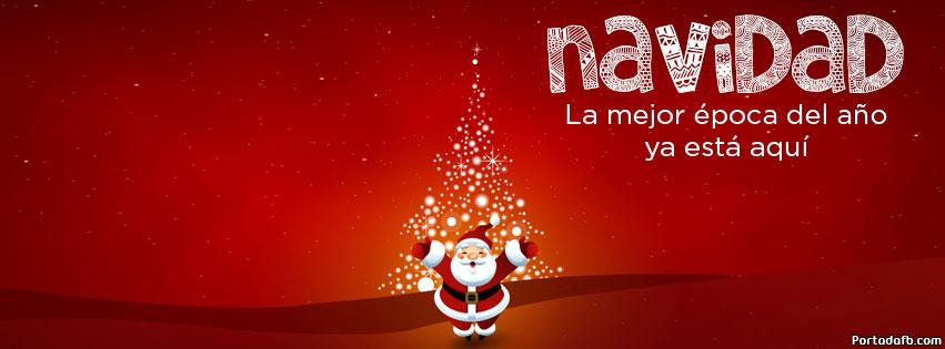 Frases de Navidad para Portada facebook