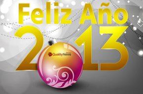 Imagenes: Feliz Año Nuevo 2013 para Facebook