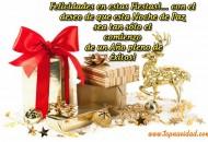 Frases Lindas para Felicitar en este Año Nuevo