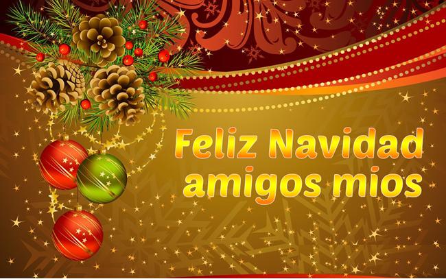 Frases de navidad para felicitar gratis