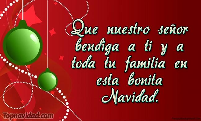 Frases hermosas para decir Feliz Navidad
