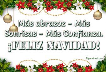 Imágenes y Frases originales de navidad para felicitar