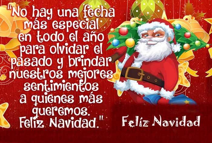 Frases para compartir en Navidad y Año Nuevo