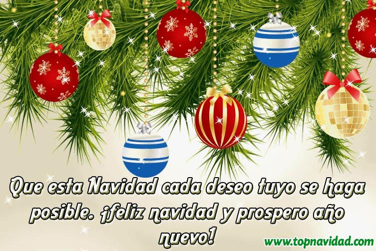 Frases para dedicar en Navidad y Año Nuevo