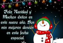 Frases, Felicitaciones y Tarjetas de Navidad y Año nuevo 2017