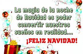 Imágenes de Feliz Noche buena y Feliz Navidad