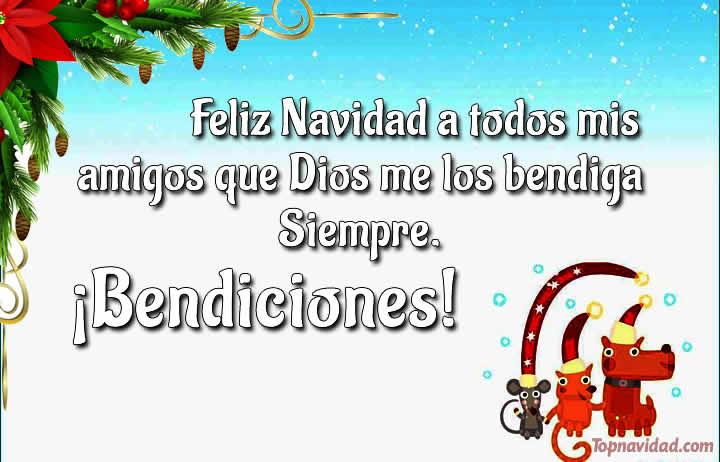 Imágenes Cristianas de Navidad para Felicitar