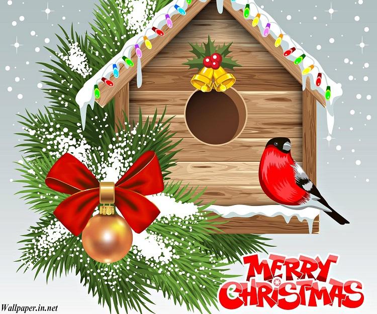 Descargar Imágenes bonitas de feliz navidad para compartir