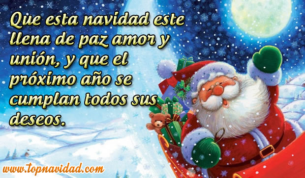 Frases Bonitad De Navidad.Imagenes Con Frases De Navidad Para Felicitar Frases De